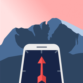 Hiking Apps & Outdoor Safety: A Critique
