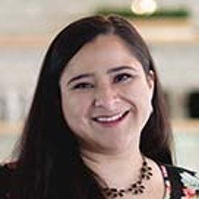 Mariel de la Garza